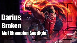 League of Legends - Moj Champion Spotlight - Samo Q