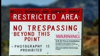 Почему спецслужбы Америки так надежно охраняют это место. Тайна ЗОНЫ 51