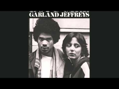 Garland Jeffreys - Night of the Living Dead