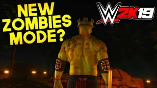 LATEST & BIGGEST WWE 2K19 Rumours & Leaked Info! (Gameplay & Screenshots)