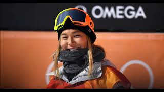 Chloe Kim Net Worth | Income | House | Hobbies | Family and Lifestyle