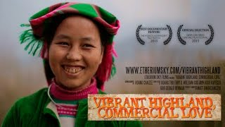 Love Market (Vietnam & Hmong Travel / Adventure Documentary) (2016)