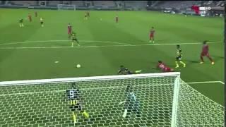 FIFA Qatar Cup - 2015 - Lakhwa X Qatar Club (5: 0)