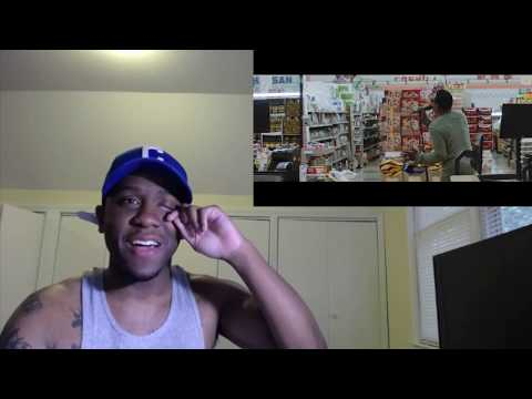 Aminé - Turf (Stripped) (Vevo LIFT) (Reaction Video)