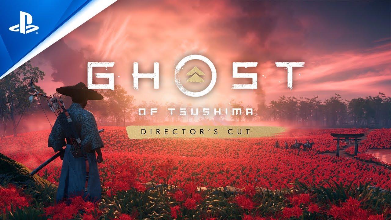 Ghost of Tsushima: Director's Cut - Llega la Expansión IKI ISLAND a PS4 y PS5   PlayStation España