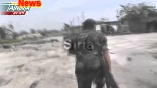 Сирия и тотальное уничтожение боевиков ИГ и ИГИЛ - арабская война, террористы исламисты
