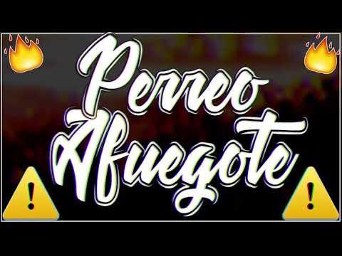 Dj Kangry Mix Bellaqueo perreo Afuegote 2k18