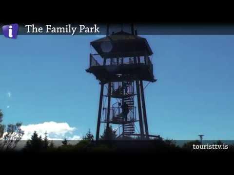 Reykjavík City Family Park