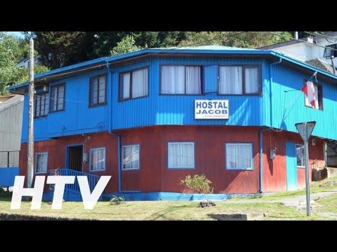 Hostal Jacob En Puerto Montt