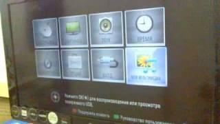 LG  Серии LD420/450/340/350/421/460  добавление видео(прошивка)