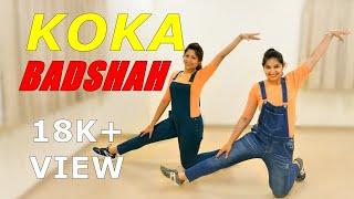 Koka Song | Dance Cover | Badshah | Mayukas Choreography | Khandaani Shafakhana | Sonakshi Sinha