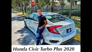 Honda Civic Turbo Plus | AutoFocus Oficial