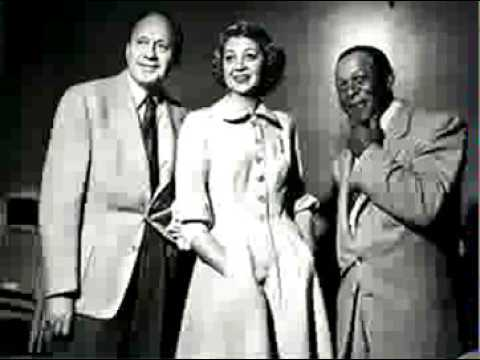 Jack Benny radio show 3/20/49 Mary And Van Johnson Are Late