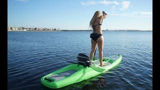 Perception Kayaks   Back in the Hi Life