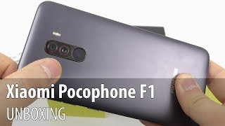 الكشف عن تاريخ الإعلان الرسمي عن الهاتف Xiaomi Pocophone F1 - إلكتروني