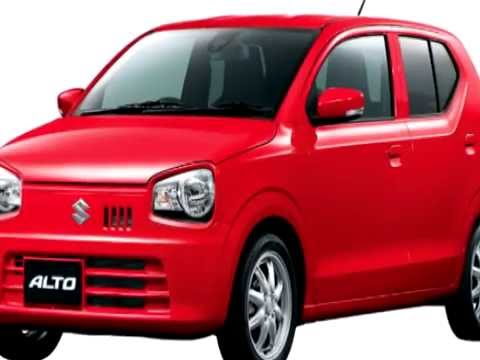 Suzuki Alto 2016 Maruti Suzuki Car Price In India