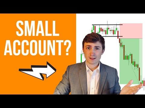 Tips for Growing a Small Trading Account 📈🤔