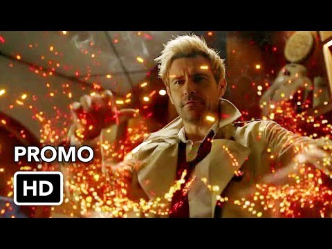 "DCTV Crisis On Infinite Earths Crossover ""Hour Two"" Promo (HD)"
