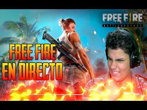 🔴5 DE LA MAÑANA ARGENTINA DIRECTO FREE FIRE BATTLEGROUND + SORTEO🔴 |  Julmat 16