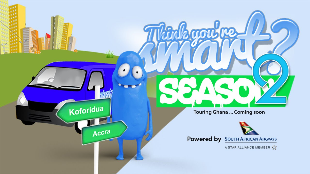 Download Think You're Smart Season 2 Coming Soon | Think You're Smart