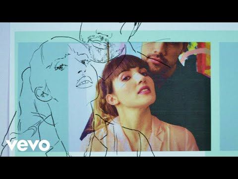 Oh Wonder - In And Out Of Love (Official Video)
