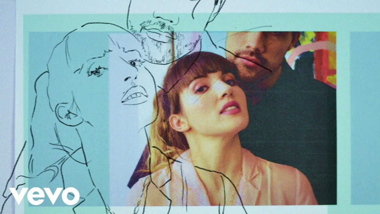 Arti Lirik dan Terjemahan Oh Wonder - In and Out of Love