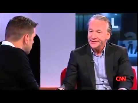 "Bill Maher on Socialism, ""so what, it works"""