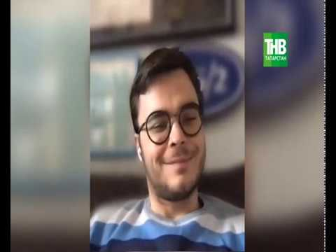 Интервью с журналистом Иваном Сурвилло с канала Russia Today | ТНВ