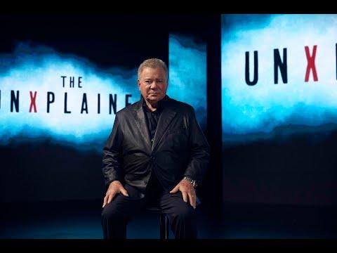 INEXPLICABLE con William Shatner, los misterios de la naturaleza más impactantes / History