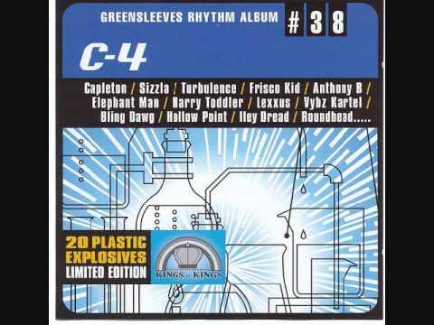C4 Riddim Mix (2003) By DJ.WOLFPAK