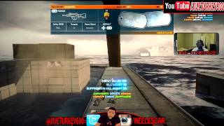 Where is Clubby Dubby - Battlefield 3 Pc Gameplay