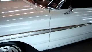 1964 Ford Galaxie 500 Part 10 Finale