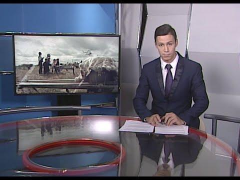 Новости Ненецкого округа от 07.08.2018 года