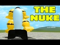 Gmod Sandbox - Building The ULTIMATE NUKE!! Garry's Mod Funny Moments
