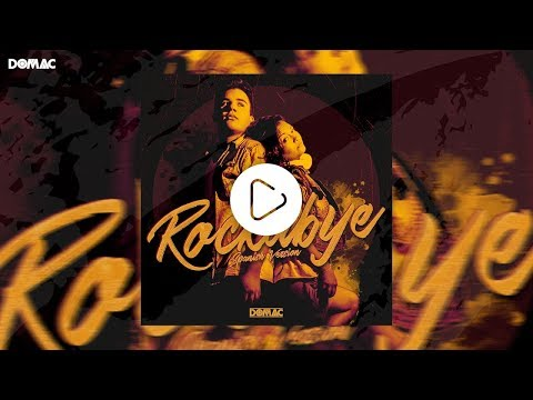 DOMAC - Rockabye (spanish version) feat. Kelly B. | Clean Bandit, Sean Paul & Anne-Marie Cover