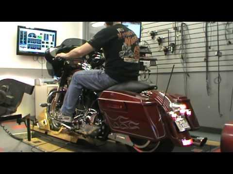 Trask Turbo 120R performance package | FunnyDog TV