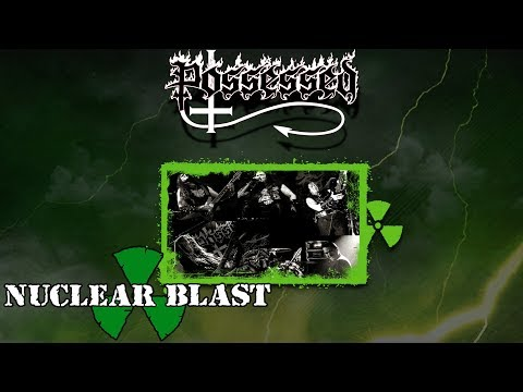 POSSESSED - Death...Is Just The Beginning MMXVIII (OFFICIAL TRAILER)
