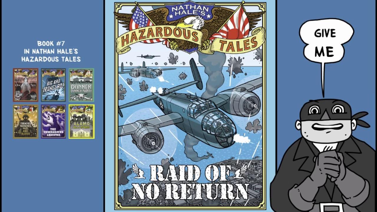 lafayette nathan hales hazardous tales 8 a revolutionary war tale