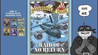 RAID OF NO RETURN (NATHAN HALE