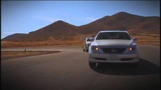 2008 Lexus LS 600h L Transmission