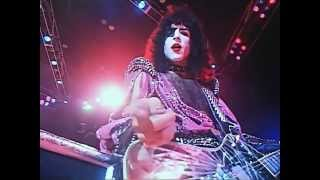 KISS - Sure Know Something (with lyrics on description)