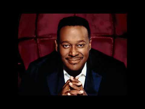 Luther Vandross - Can Heaven Wait (Acapella)