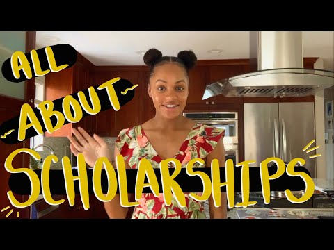 How I won OVER $1 MILLION in scholarships for college | Scholarship Tips