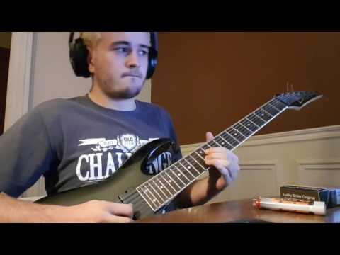Serious Sam TSE - Grand Cathedral (guitar thing)