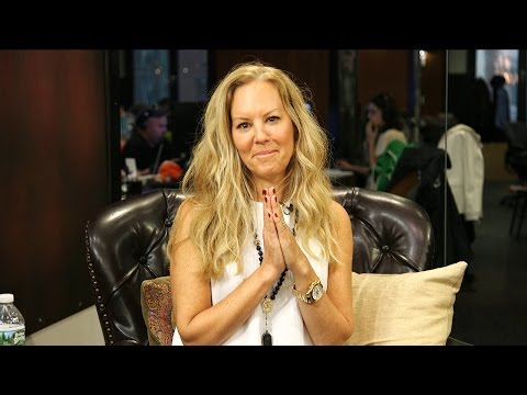 Meditation Coach Lynne Goldberg | Think Out Loud With Jay Shetty