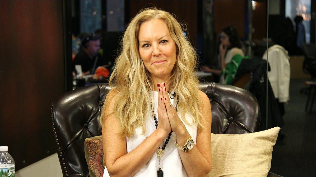 Meditation Coach Lynne Goldberg | Think Out Loud With Jay ...