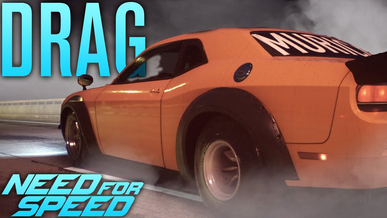 Need For Speed' Drag Racing Guide: Driving Techniques And