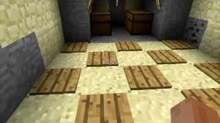 видео: Различные механизмы в Minecraft - 8 серия