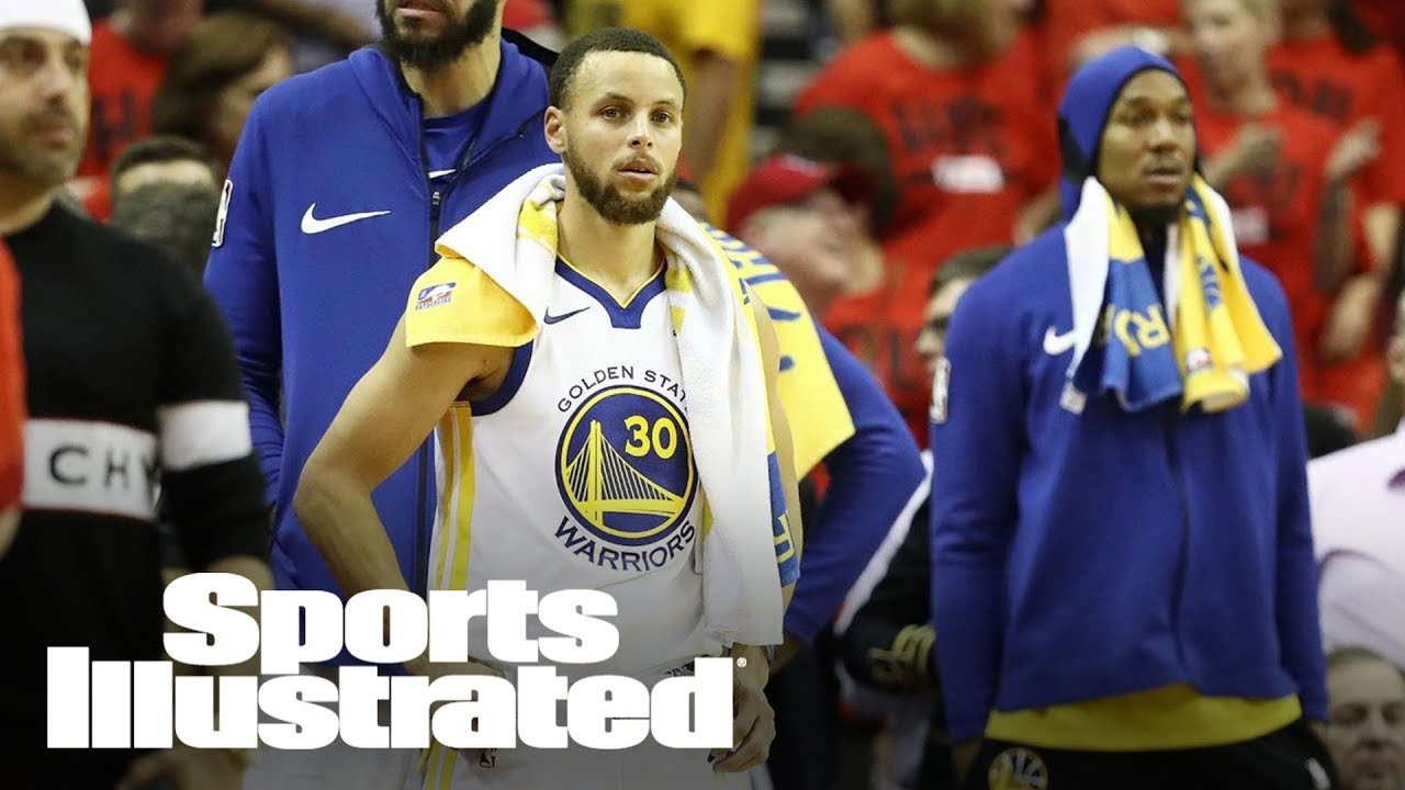 nba-playoffs-is-curry-s-injury-causing-his-inconsistent-performance-si-now-sports-illustrated