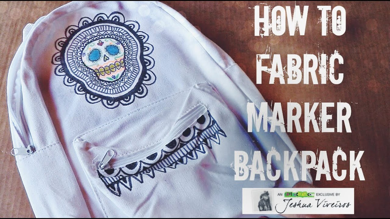 how to get permanent marker out of fabric couch